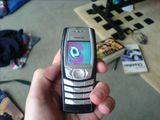 My old phone :-(