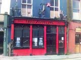 Fred Zeppelins In Cork