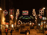 Celebrate Christmas in Leeds