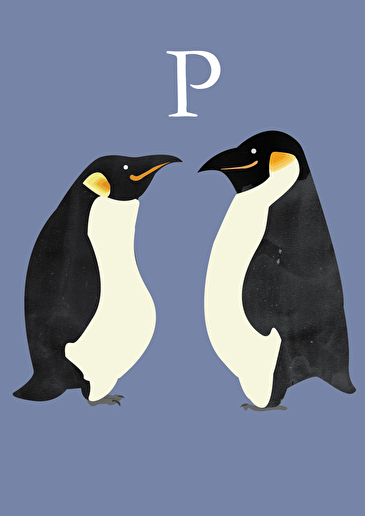 P is for