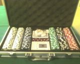 poker night tonight!