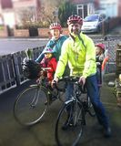 Family Cycle Ride