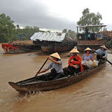 Around the Mekong delta