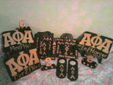 Neos? yes 7 of them!