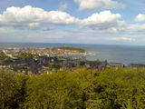 Scarborough - Olivers mount