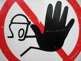 Stop! In The Name Of Glove
