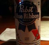 Another PBR night at Homegrown!