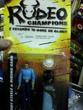 Rodeo Champions Action Figures