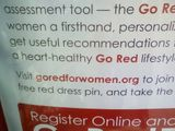 Gored for women?