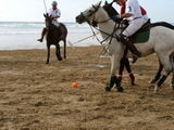 Beach Polo Cornwall