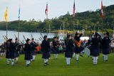 Tattoo Hebrides 2009