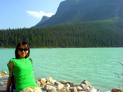 more parting shots from Banff
