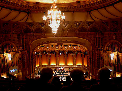 The Vancouver Orpheum