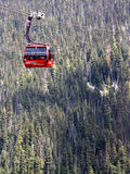 The Peak to Peak Gondola