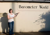 Barometer World