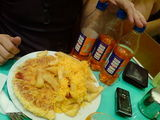 Classic Scots meal
