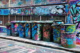 Hosier lane too
