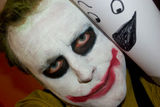 Me as the Joker