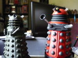 New Dalek Dollies