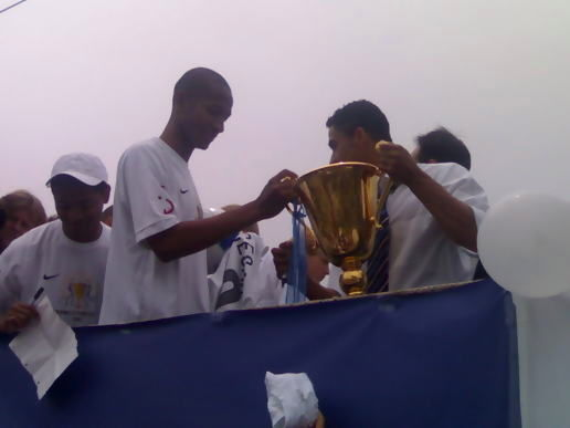 fcz and the cup 2007