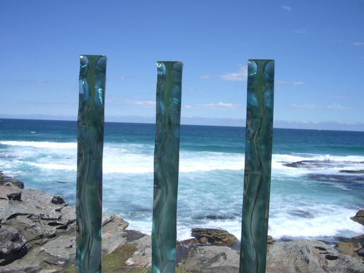 More Sculpture by the Sea