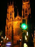 Ghost tour of York