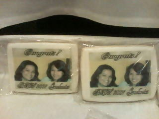 Customized Cookies!
