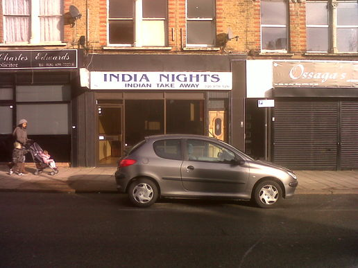 Are you branching out @indiaknight?!