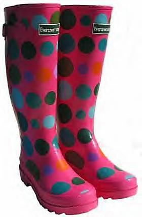 Wellingtons!!!