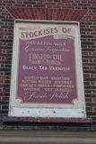 linseed oil in stock