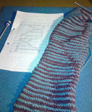 Knitting my science