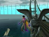 More City of Heroes!