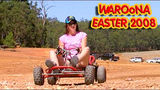 I finally got round to editing the Waroona footage - Well at	least half of it - http://is.gd/TGN