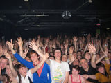alphabeat crowd