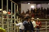 A story of a rodeo rider