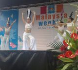 MALAYSIA WEEK at Potters Fields Park