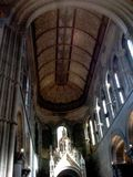 Mansfield Traquair Centre 1