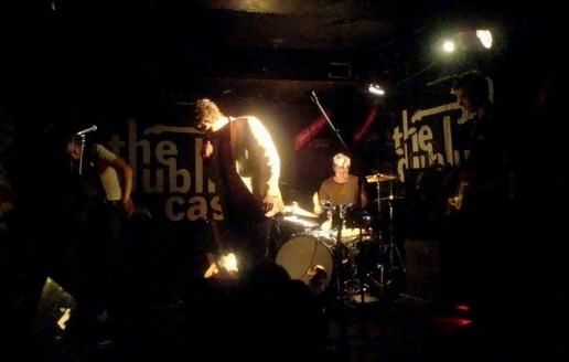 The Reveals Live at The Dublin Castle, Camden London