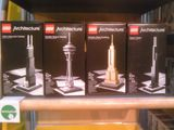 Lego Architecture Series