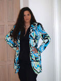 Tori and her Technicolor Dreamcoat