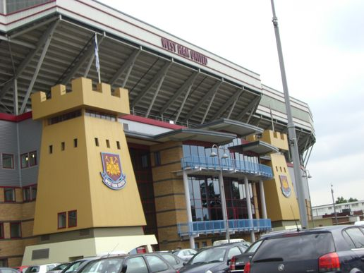 West Ham - The Start