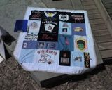 Wide View of the Quilt