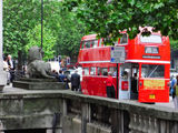 Lion and Routemaster
