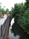 The Quaggy, Lewisham