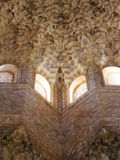 Alhambra - plasteresque rules!