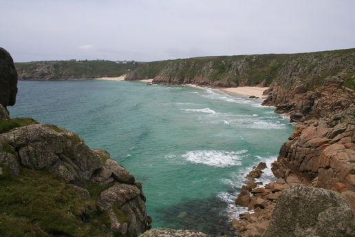 Cornwall: Day Two: Part Two