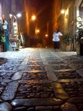 A street in Erice