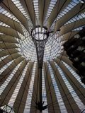 The Sony Center